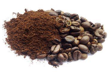 Депиляция кофе