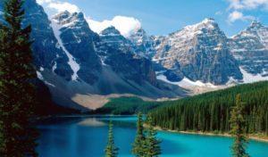 Секреты чистоты природы Швейцарии