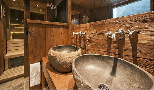Eco Bathroom Design