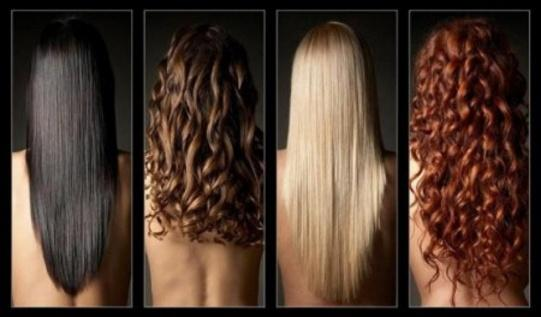 Натуральная краска для волос