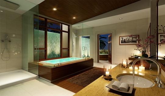 Средства для мытья ванной комнаты и туалета