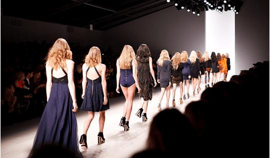 Шокирующие факты индустрии моды