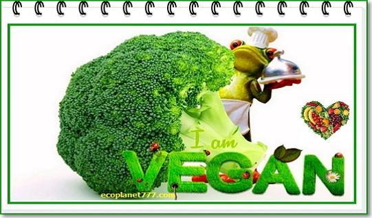 Кто такие веганы и чем они отличаются от вегетарианцев