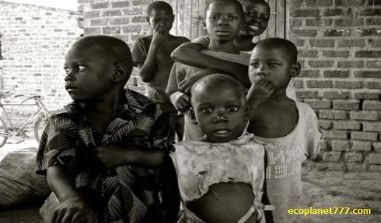 Решение санитарии в развивающихся странах