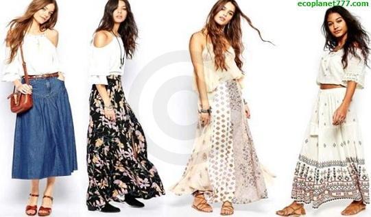 Эко одежда в мире моды