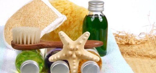 Экологически чистое мыло