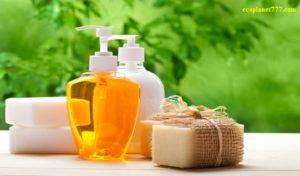 Экологически чистое жидкое мыло своими руками