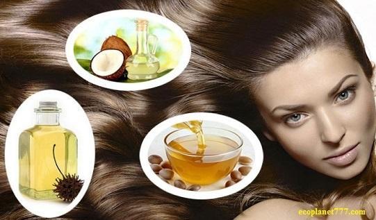 Как приготовить натуральные шампуни и маски для волос