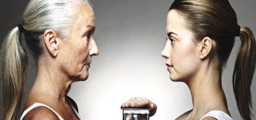 Как замедлить процесс старения кожи