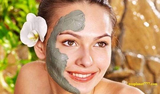 Натуральные маски для лица своими руками