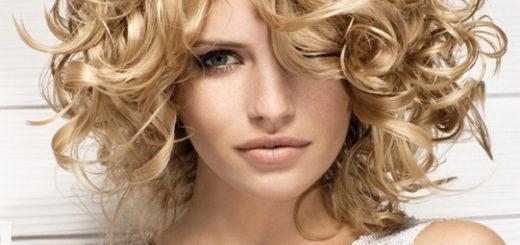 Натуральные средства для укладки волос
