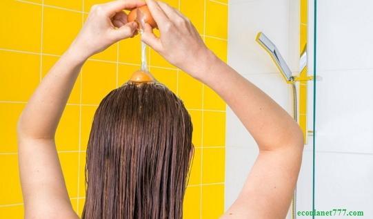 Рецепты бальзама для волос своими руками