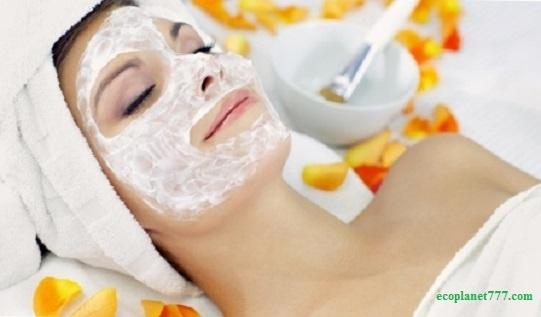 Рецепты натуральных масок для лица своими руками