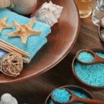 Соль для ванной в домашних условиях