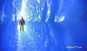 Что скрывается под льдами Антарктиды