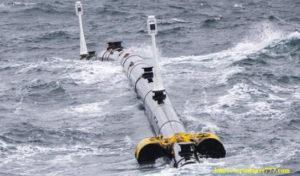 Ловушки для мусора в Тихом океане