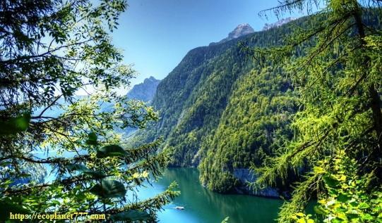 Природа Германия