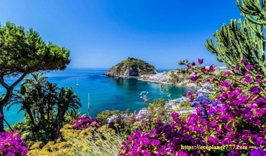 Природа Италии