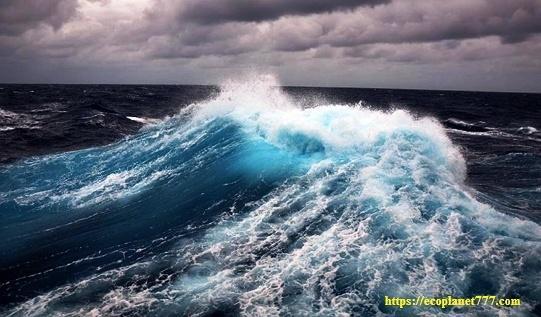Загадочные и необычные явления мирового океана