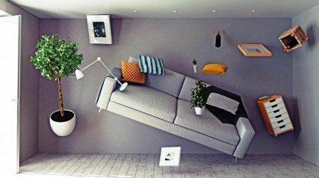 Что устранить в интерьере дома