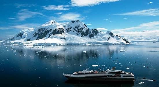 Арктические пустыни России